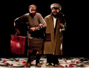 La piccola antigone e cara medea approdano al teatro for Interno kismet