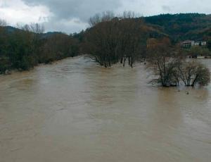 Esondazione Tevere/Comune Perugia ristabilisce l'agibilità ...