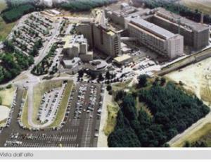 Ospedale Silvestrini: parcheggi a pagamento? Una nuova ...